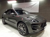 thumb PORSCHE MACAN TURBO